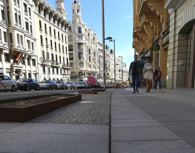 Städtische Infrastrukturen