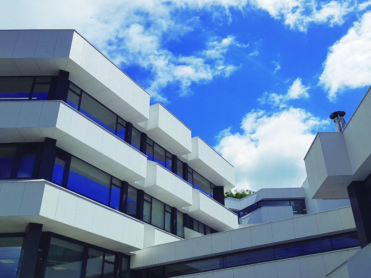 ULMA renoviert den Geschäftssitz von Ikerlan in Zusammenarbeit mit LKS Krean