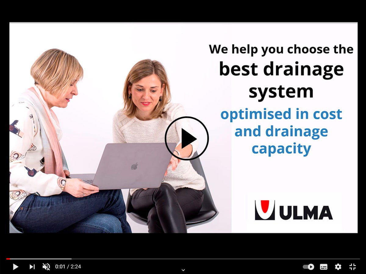 We launch a new video with the advantages of our engineering and technical service advice