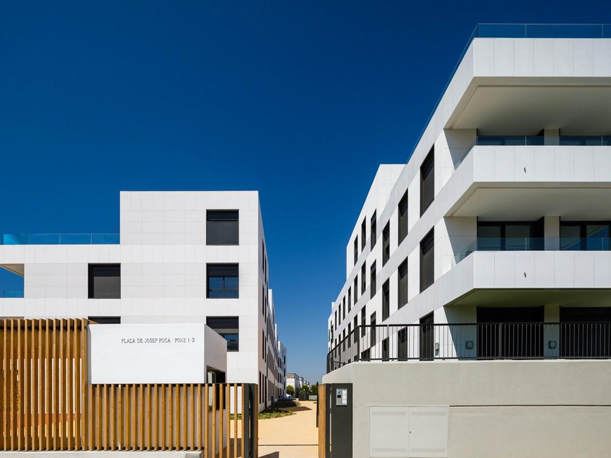 Residential complex in Plans D'aiguadolç, Sitges, Barcelona