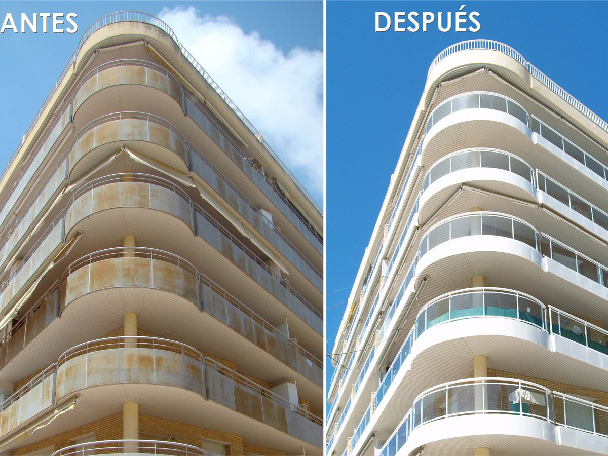 Solutions for Moisture and humidity problems in Coastal buildings