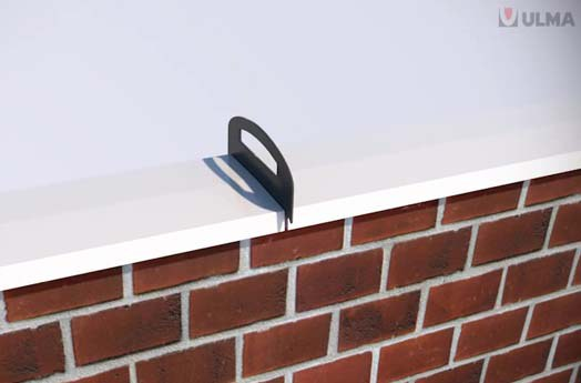 Copings ans Window sills installation videos ( Spanish version)