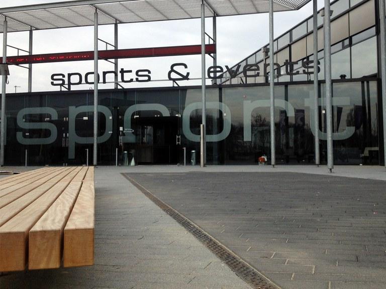 Maasports  deporte y eventos - PAÍSES BAJOS
