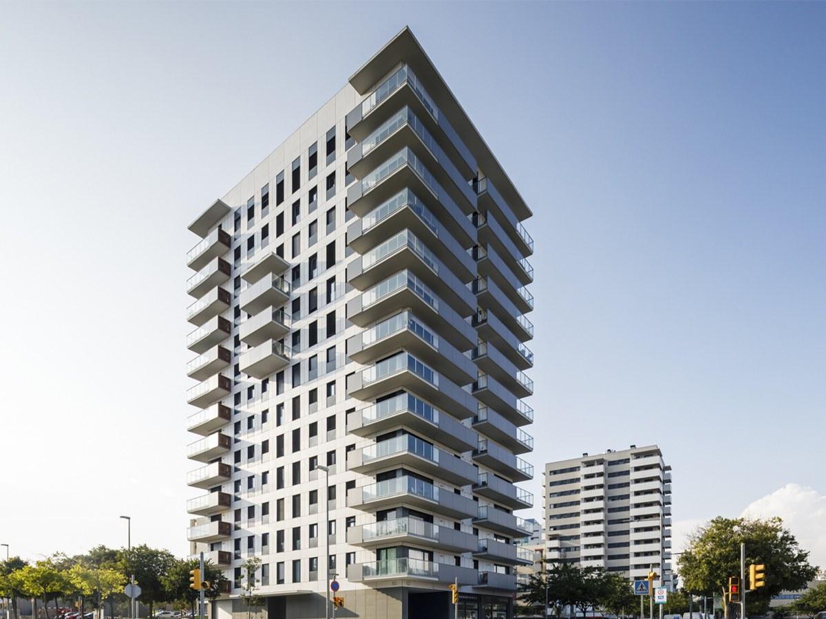 ¿Quieres saber cómo se construyen 55 viviendas un 30% más rápido y de forma sostenible?
