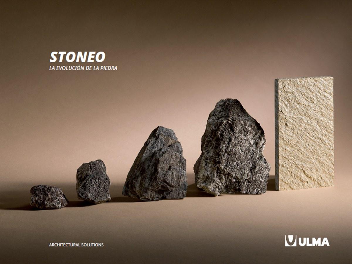 ¿Qué es la evolución de la piedra?