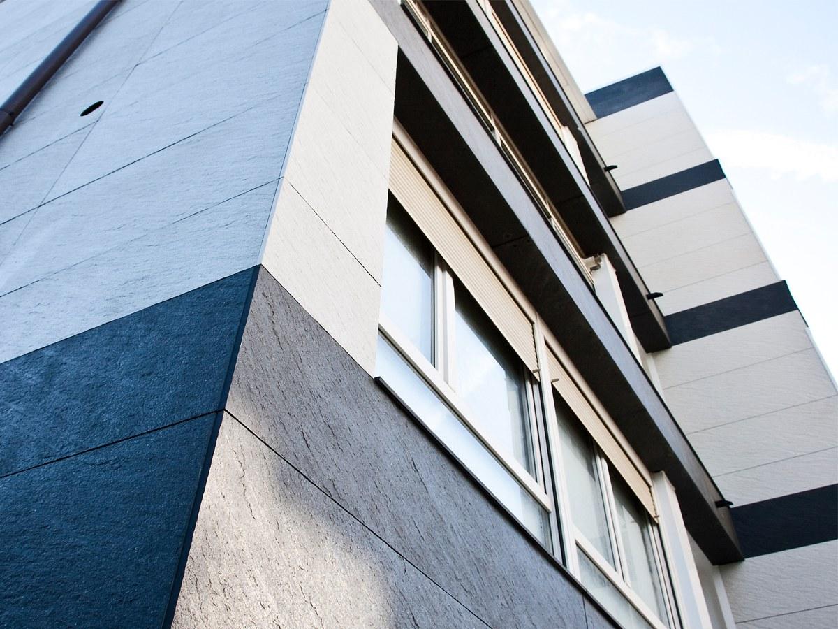 Rehabilitación Edificio de Viviendas en  Zarautz
