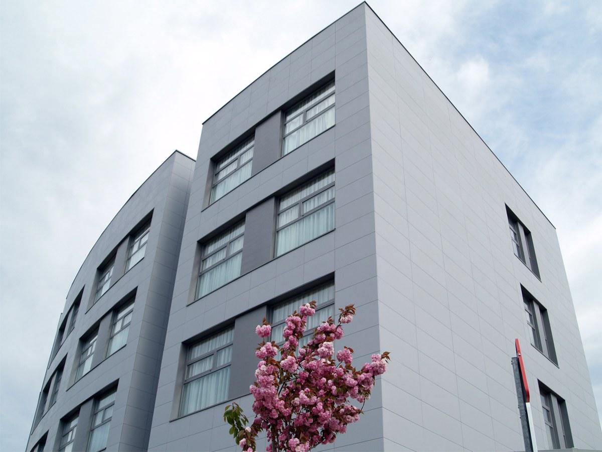 Residencia para la 3ª edad-  en Arrigorriaga -Bizkaia
