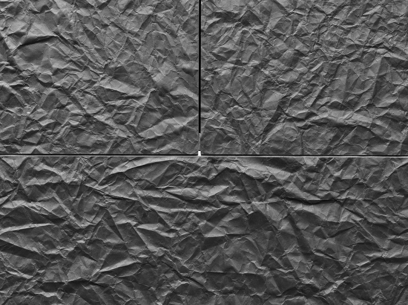 Textura PAPEL en la rehabilitación de una escuela en  BIZKAIA
