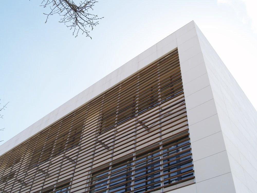 Universidad del País Vasco en Vitoria