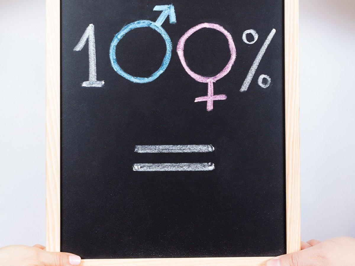 Nuestro compromiso con la Igualdad