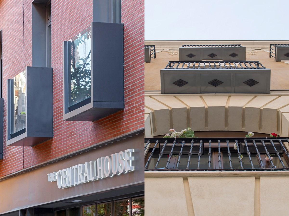 ¿Necesitas proyectar un balcón en tu próximo proyecto o vivienda?