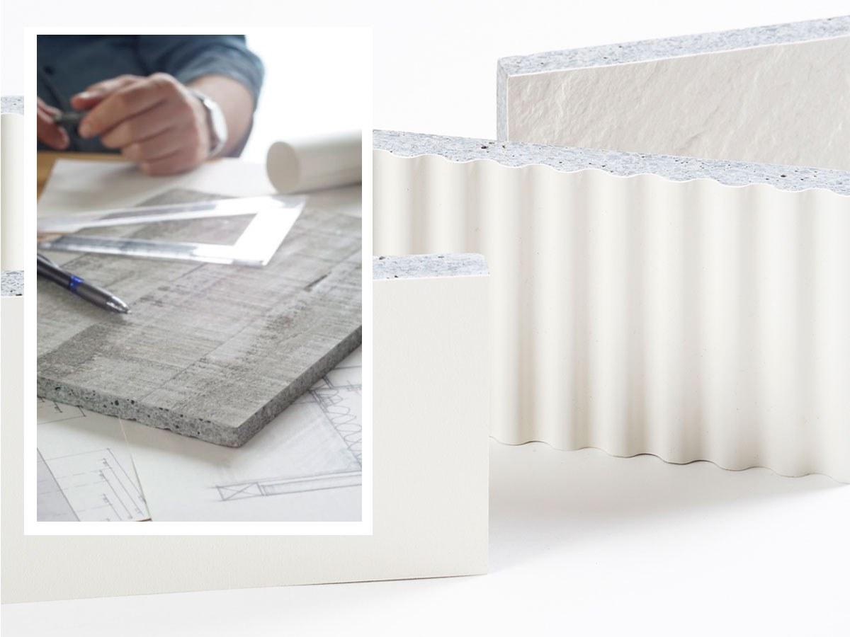 Fachadas ventiladas ULMA: una tendencia de arquitectura sostenible que aporta la máxima resistencia y durabilidad