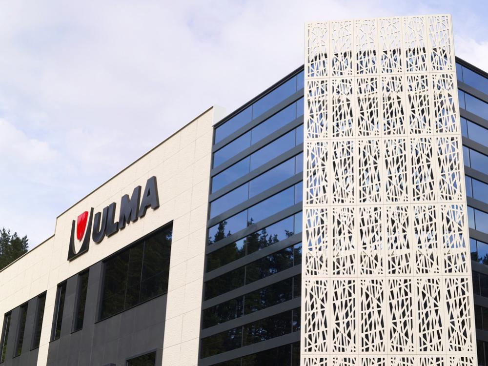 La nueva piel de ULMA Architectural Solutions