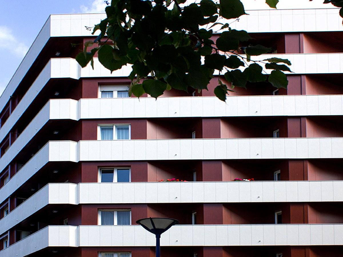 Rehabilitación  de viviendas en la capital Guipuzcoana