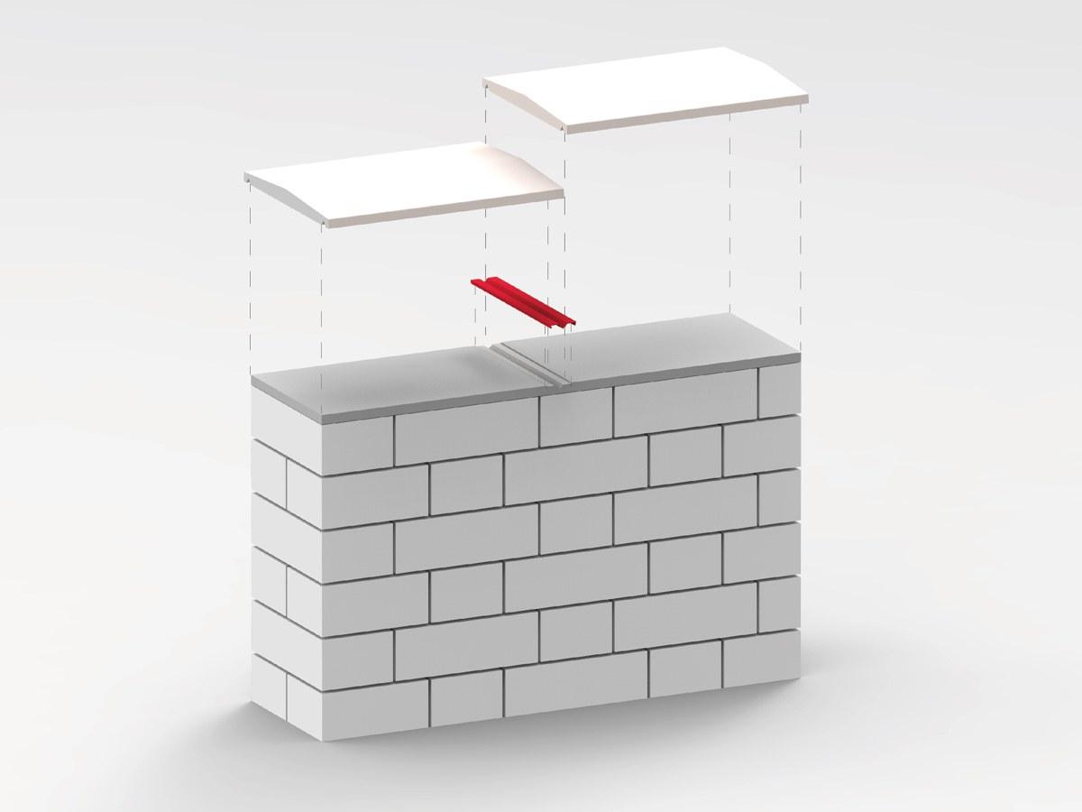 Cómo evitar la indeseable humedad por filtración en muros y fachadas