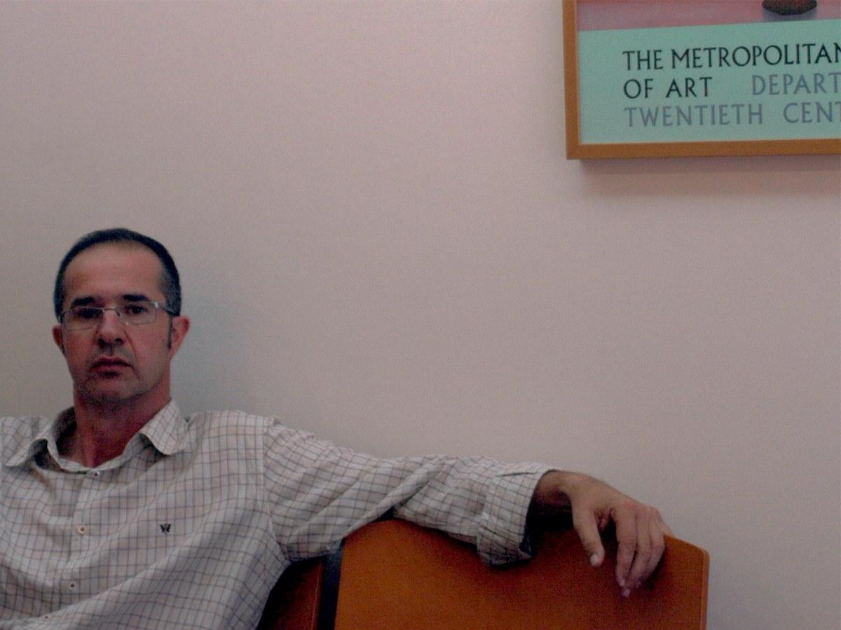 Entrevista al arquitecto Amancio Losada, autor de Boirocenter