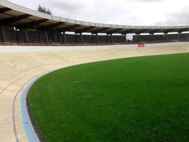 Caen estadioa: emozioetan aberatsa den historia