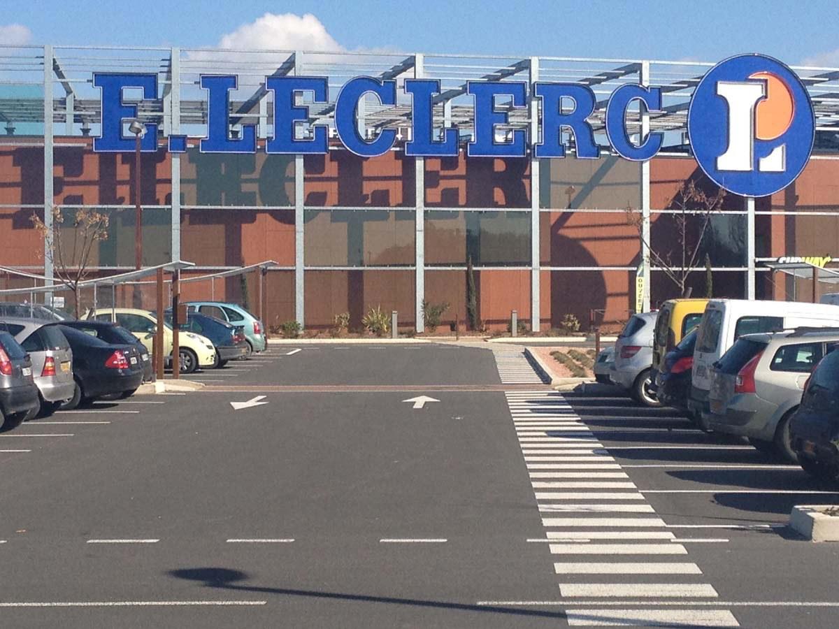 LECLERC Sapiac-Montauban