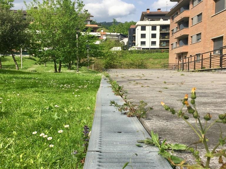 Canali SELF para zone residenziali