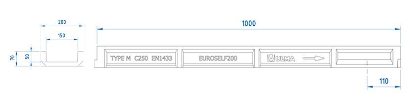 EUROSELF200