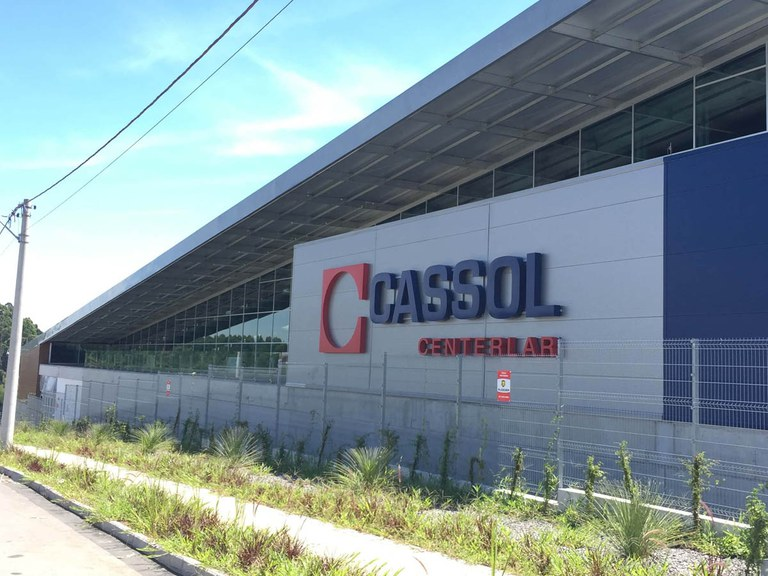 Cassol Center Lar, Caixias do Sul