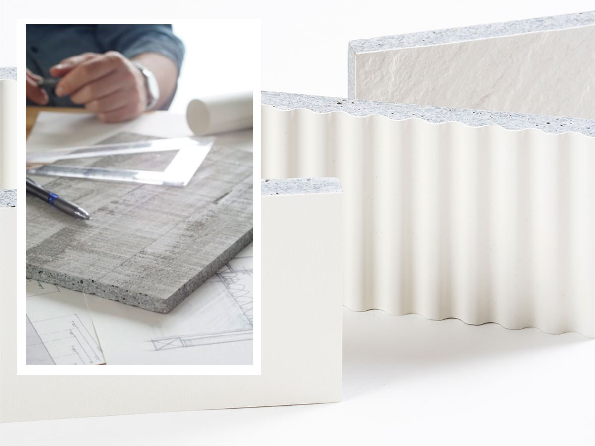 Fachadas ventiladas ULMA: uma tendência de arquitetura sustentável que oferece a máxima resistência e durabilidade
