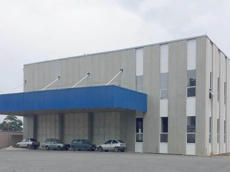 Galpão Logistico- Olicar, Campinas, São Paulo