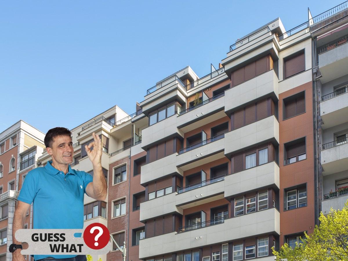 4 vantagens de reabilitar o seu projeto com fachada ventilada