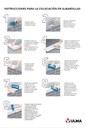 Capeamentos-Instruções de Instalação