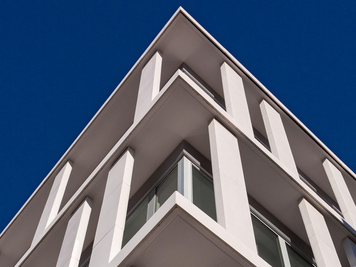 Lâmas de betão polímero personalizadas